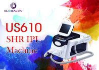 SHR Speed Hair Removal IPL Machine 480nm 530nm 590nm 640nm 690nm