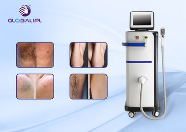 Diodo Laser Hair Removal Machine